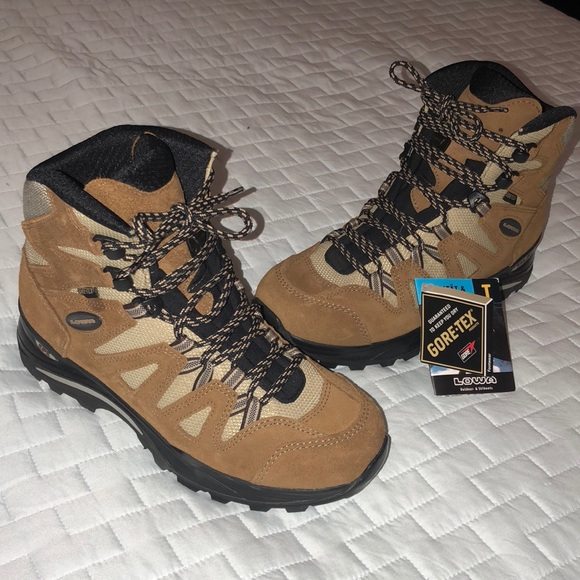 REI Shoes - Lowa Hiking Boots